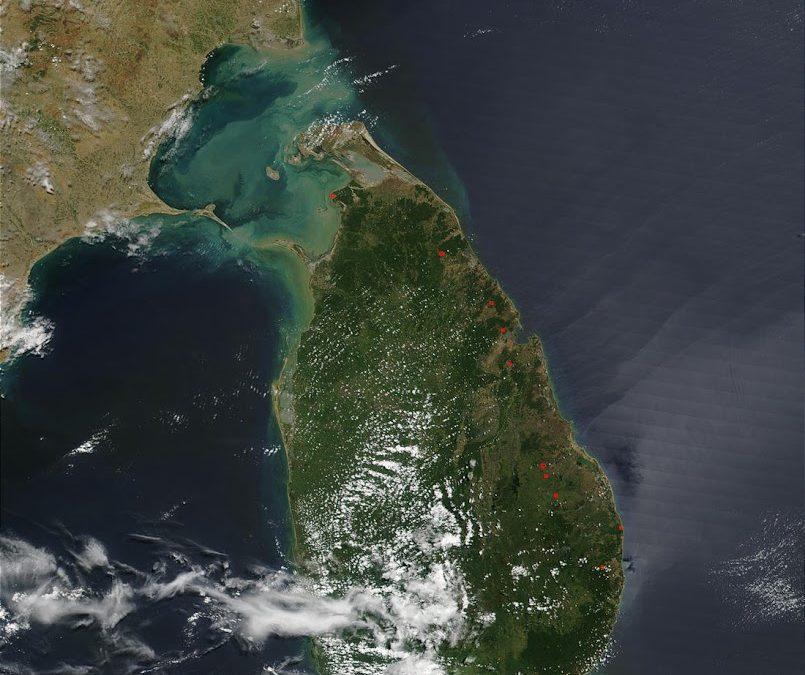Teacher Requested for Sri Lanka